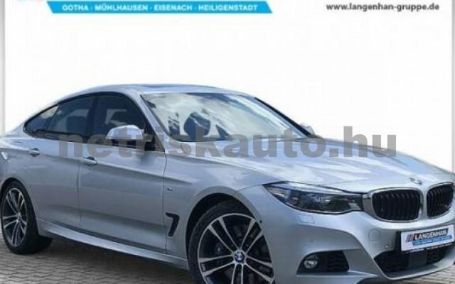 BMW 335 Gran Turismo személygépkocsi - 2993cm3 Diesel 55415 3/7
