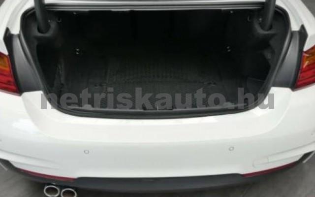 BMW 430 személygépkocsi - 2993cm3 Diesel 55465 6/7