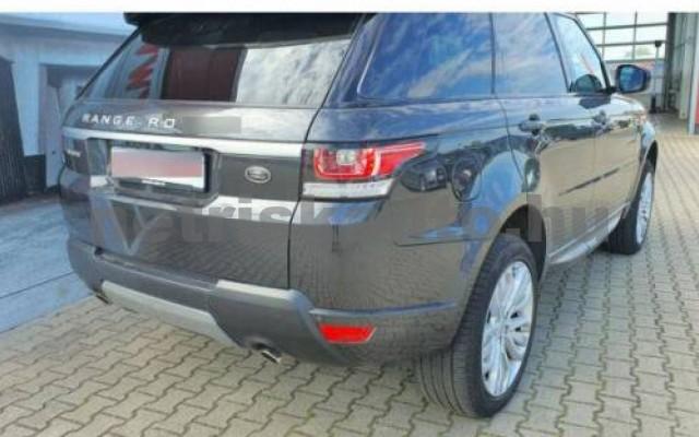 Range Rover személygépkocsi - 2993cm3 Diesel 105600 6/11