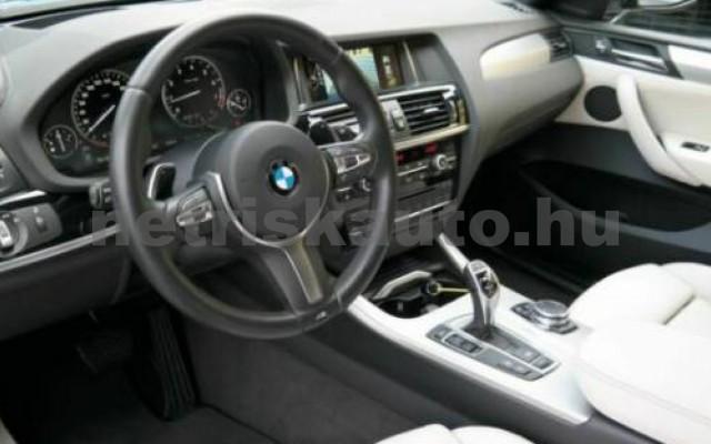 BMW X4 M40 személygépkocsi - 2979cm3 Benzin 55770 3/7