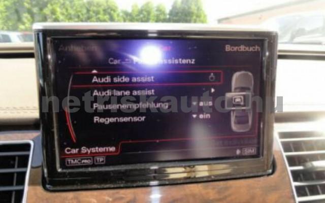 AUDI A8 személygépkocsi - 4134cm3 Diesel 55127 7/7