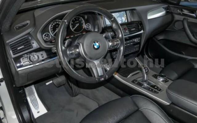BMW X4 M40 személygépkocsi - 2979cm3 Benzin 43128 6/7