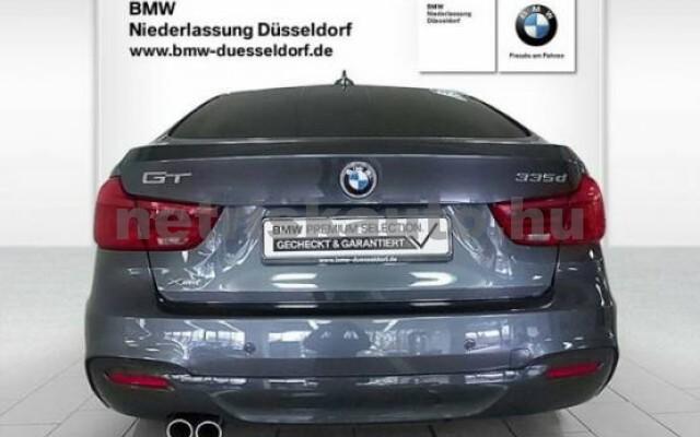 BMW 335 Gran Turismo személygépkocsi - 2993cm3 Diesel 42711 6/7