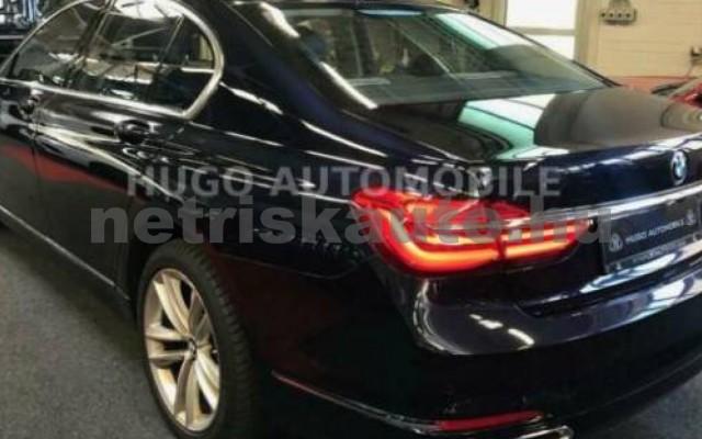 BMW 740 személygépkocsi - 2993cm3 Diesel 55630 3/7