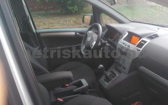 OPEL Zafira 1.6 Enjoy személygépkocsi - 1598cm3 Benzin 81266 11/11