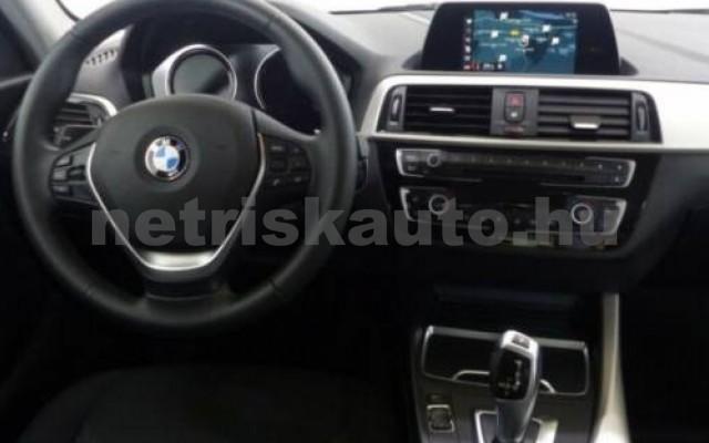 BMW 118 személygépkocsi - 1995cm3 Diesel 109755 2/10