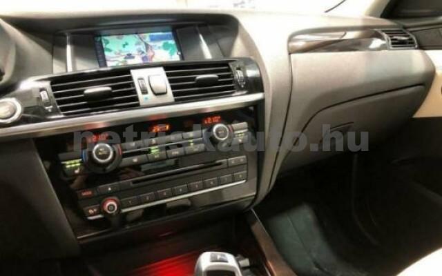 BMW X4 személygépkocsi - 1995cm3 Diesel 43100 6/7