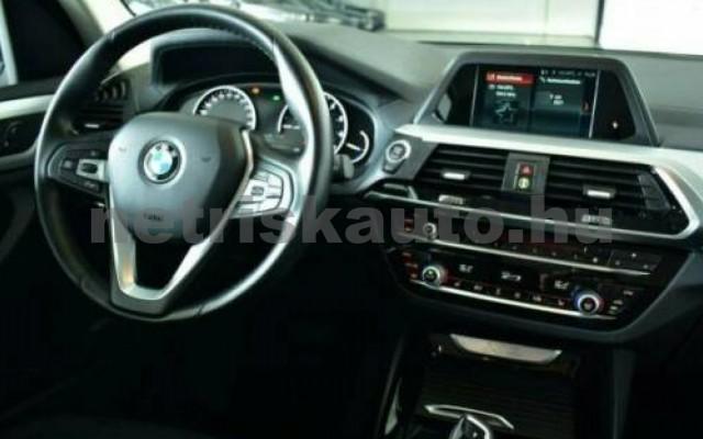 BMW X3 személygépkocsi - 1998cm3 Benzin 110074 9/12
