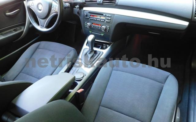 BMW 1-es sorozat 116i Aut. személygépkocsi - 1599cm3 Benzin 93223 8/12