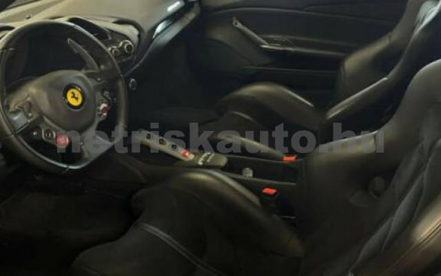 488 GTB személygépkocsi - 3902cm3 Benzin 105430 10/10
