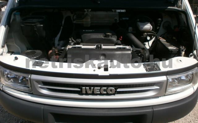 IVECO 35 35 C 14 D tehergépkocsi 3,5t össztömegig - 2998cm3 Diesel 98274 5/10