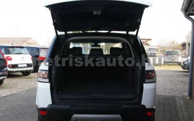 LAND ROVER Range Rover személygépkocsi - 2993cm3 Diesel 43482 6/7