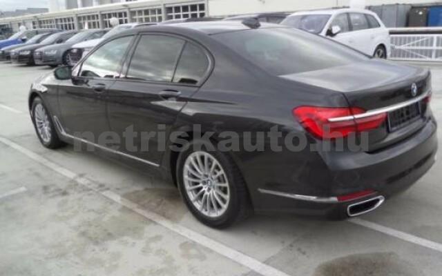 BMW 750 személygépkocsi - 4395cm3 Benzin 43001 4/7