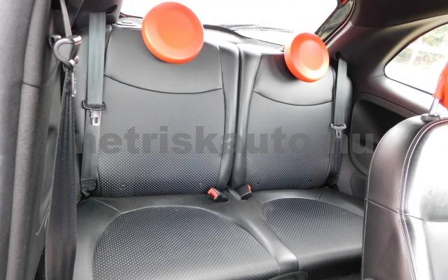 FIAT 500e 500e Aut. személygépkocsi - cm3 Kizárólag elektromos 29261 9/12