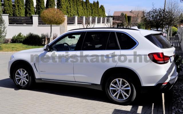 BMW X5 X5 xDrive30d Aut. személygépkocsi - 2993cm3 Diesel 44575 4/11