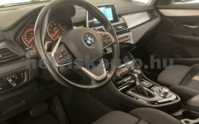 BMW 220 Gran Tourer személygépkocsi - 1995cm3 Diesel 55312 3/7