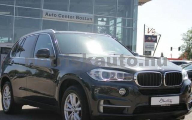 BMW X5 személygépkocsi - 1995cm3 Diesel 55781 6/7