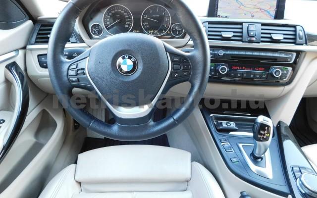 BMW 4-es sorozat 420d xDrive Aut. személygépkocsi - 1995cm3 Diesel 27682 7/12