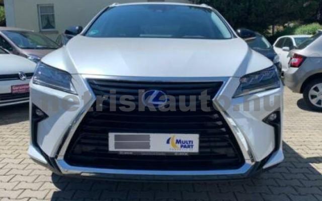 LEXUS RX 450 személygépkocsi - 3456cm3 Hybrid 110630 2/12