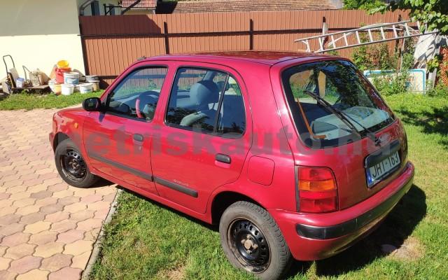 NISSAN Micra személygépkocsi - 998cm3 Benzin 47394 2/5