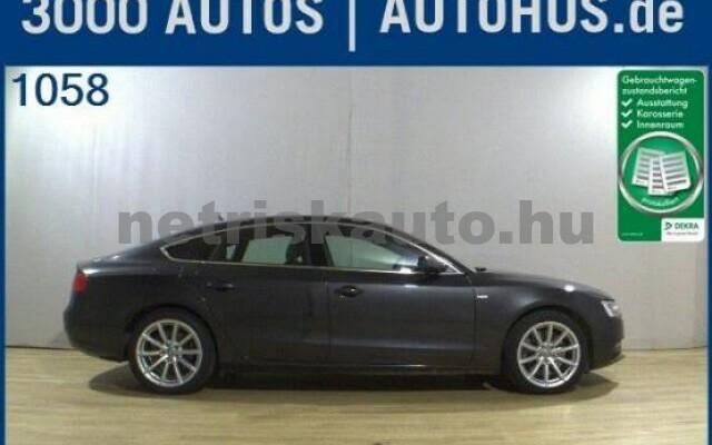 AUDI A5 3.0 V6 TDI quattro S-tronic clean d személygépkocsi - 2967cm3 Diesel 42401 4/7
