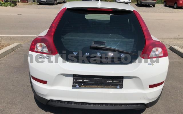 VOLVO C30 1.6 D DRIVe Summum személygépkocsi - 1560cm3 Diesel 102516 4/12