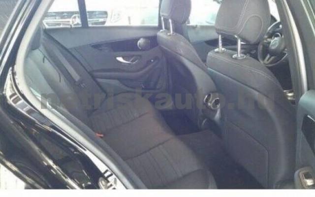 MERCEDES-BENZ C 300 személygépkocsi - 1991cm3 Benzin 110821 6/7