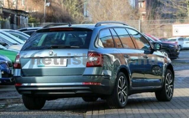 SKODA Octavia 1.0 TSI Ambition DSG személygépkocsi - 999cm3 Benzin 39910 5/7