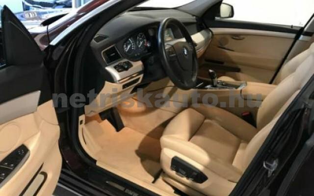 BMW 530 Gran Turismo személygépkocsi - 2993cm3 Diesel 42847 6/7