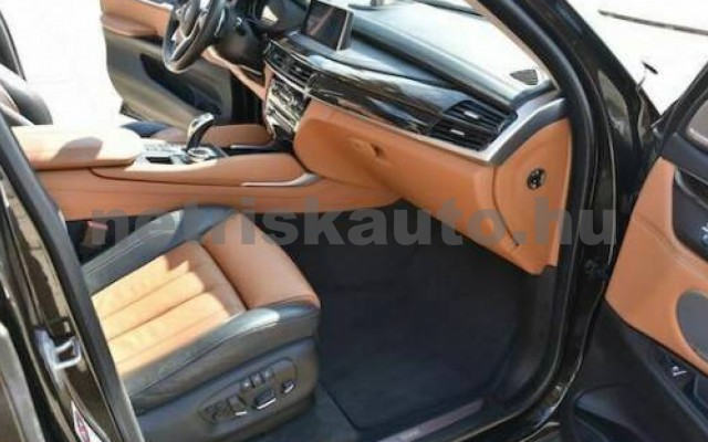BMW X6 személygépkocsi - 4395cm3 Benzin 55843 7/7