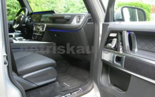 G 63 AMG személygépkocsi - 3982cm3 Benzin 105923 5/11