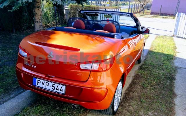 MITSUBISHI Cabrio személygépkocsi - 1499cm3 Benzin 27709 2/5