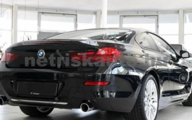 BMW 640 személygépkocsi - 2979cm3 Benzin 55594 6/7