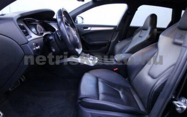AUDI S4 személygépkocsi - 2995cm3 Benzin 55222 5/7