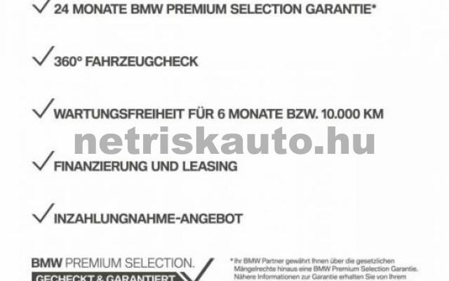 BMW X4 személygépkocsi - 1995cm3 Diesel 43104 7/7