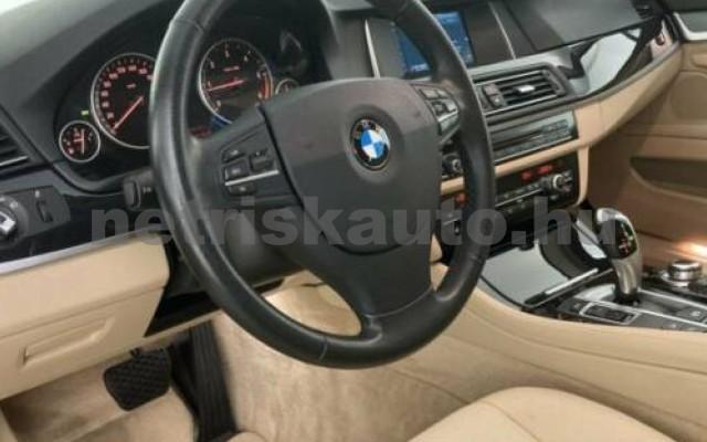 BMW 520 személygépkocsi - 1995cm3 Diesel 55506 3/7