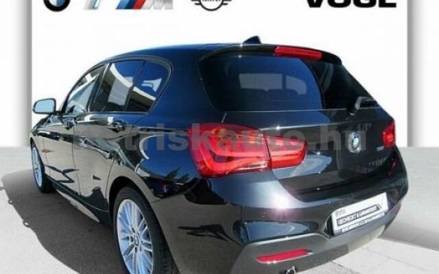 BMW 118 személygépkocsi - 1499cm3 Benzin 42588 5/7