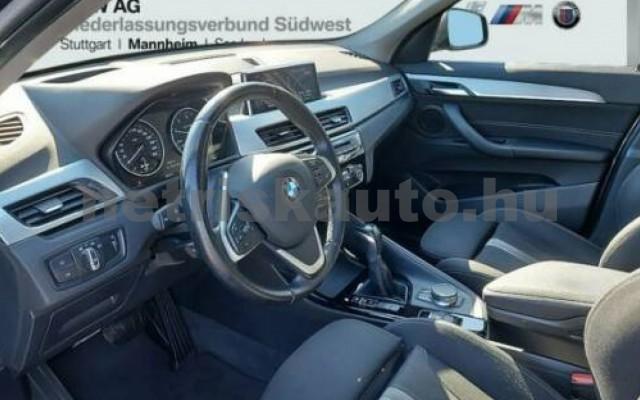 BMW X1 személygépkocsi - 1995cm3 Diesel 55717 4/7