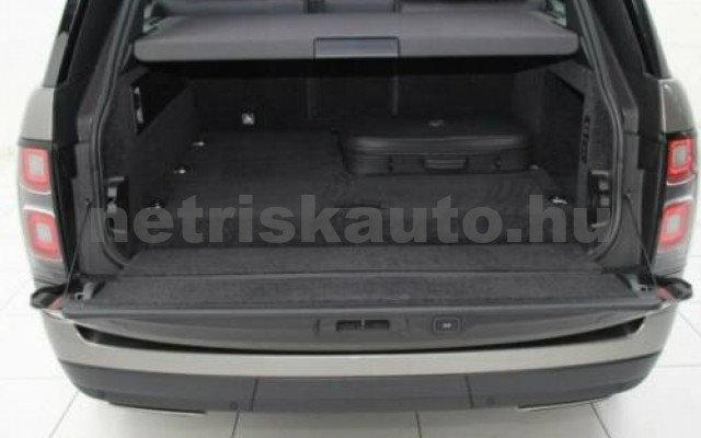 Range Rover személygépkocsi - 1997cm3 Hybrid 105560 5/7