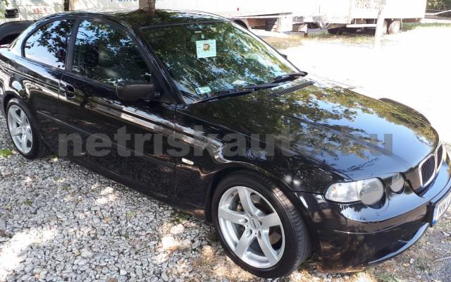 BMW 3-as sorozat 320td Compact személygépkocsi - 1995cm3 Diesel 52537 3/12