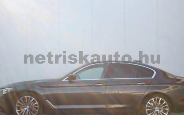 BMW 540 személygépkocsi - 2998cm3 Benzin 55572 5/7