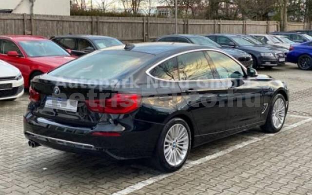 BMW 320 Gran Turismo személygépkocsi - 1995cm3 Diesel 42657 6/7