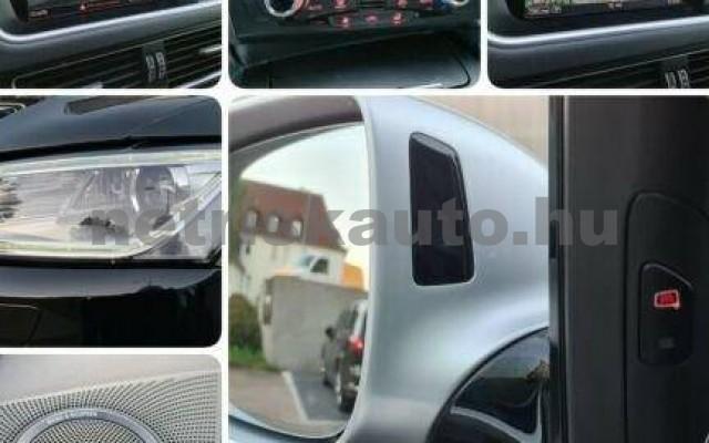 SQ5 személygépkocsi - 2967cm3 Diesel 104932 8/12