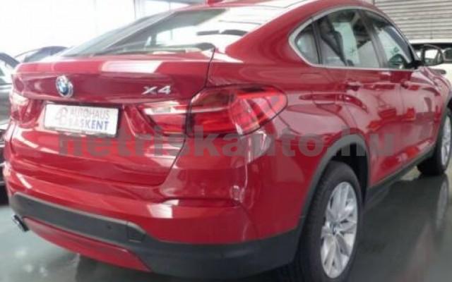 BMW X4 személygépkocsi - 2993cm3 Diesel 55763 6/7