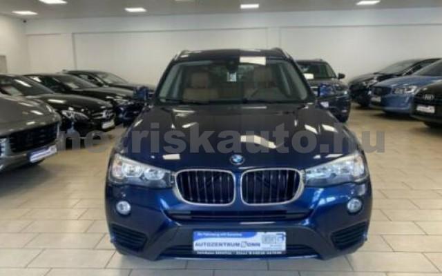 BMW X3 személygépkocsi - 1995cm3 Diesel 55734 2/7
