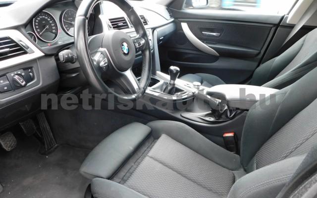 BMW 4-es sorozat 418d Sport személygépkocsi - 1995cm3 Diesel 44866 6/12