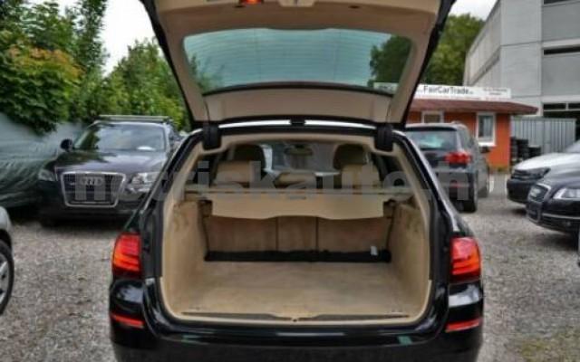 BMW 520 személygépkocsi - 1995cm3 Diesel 55522 7/7