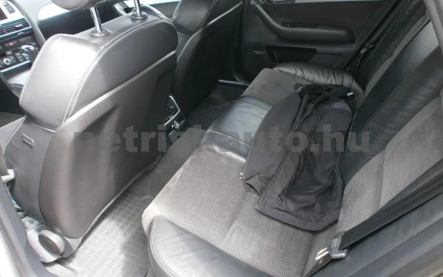 AUDI A6 3.0 V6 TDI DPF quattro tiptronic személygépkocsi - 2967cm3 Diesel 16560 5/7