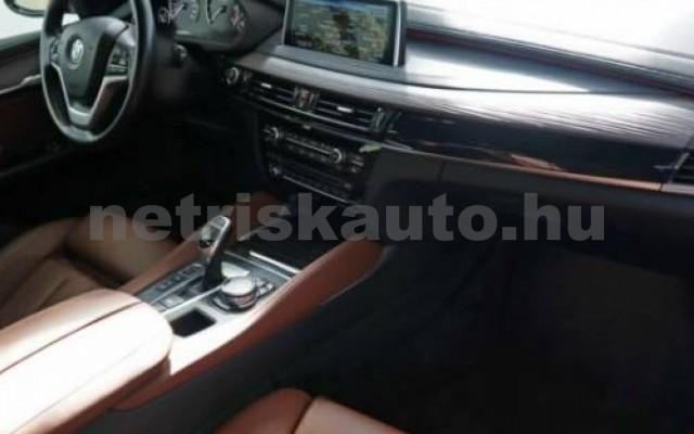 BMW X6 személygépkocsi - 2993cm3 Diesel 55810 3/7