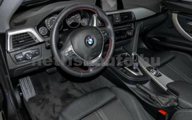 BMW 330 Gran Turismo személygépkocsi - 1998cm3 Benzin 42683 6/7